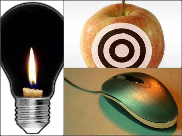 Бизнес идеи и мозговой штурм