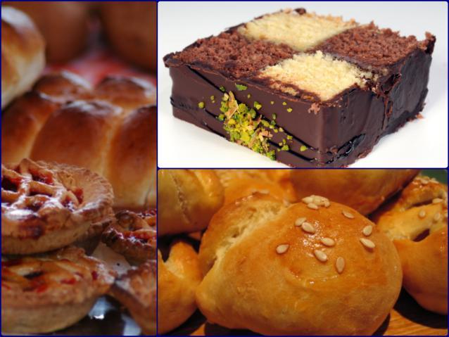 Своя пекарня - сладкий бизнес на выпечке