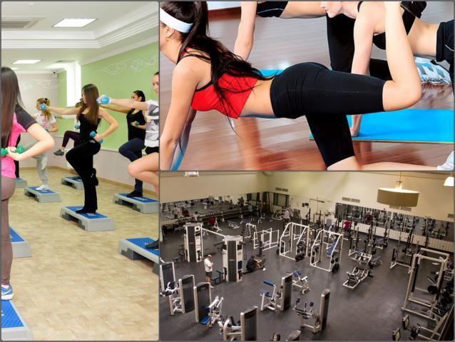 Как стать фитнес тренером