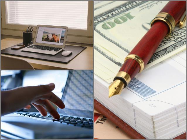 Сколько зарабатывают писатели