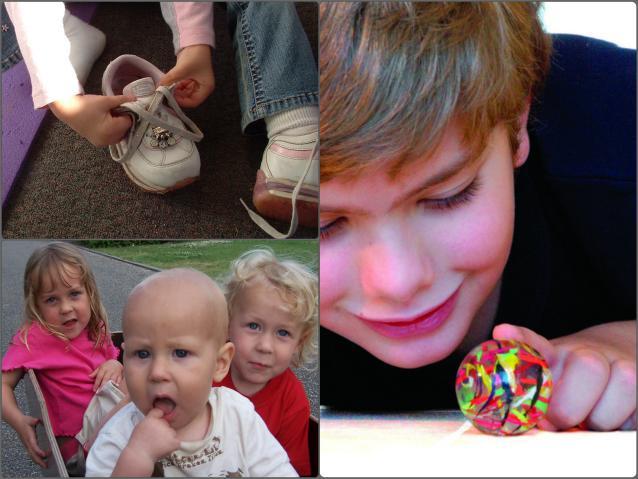 Детский сад на дому - новая бизнес идея