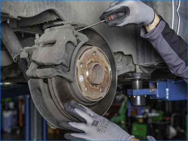 запчасти нужны для ремонта авто